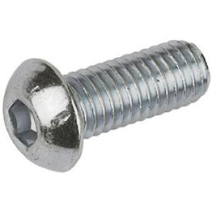 Socket PF Head Machine Screw